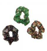 Nintendo Super Mario Scrunchies 3 Pack