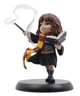 Harry Potter Hermione Granger First Spell Q-Fig Figure