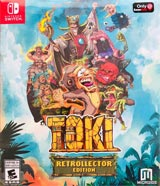 Toki: Retrollector Edition