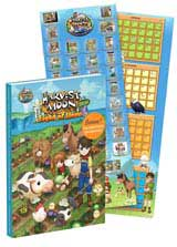Harvest Moon: Light of Hope Special Edition Collector's Edition Guide