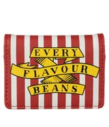 Harry Potter Bertie Botts Every Flavor Beans Card Wallet