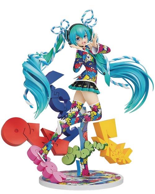 Character Vocal Series 01 Hatsune Miku Expo 5th Anniversary 1/8 PVC Figure