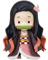 Demon Slayer Little Nezuko Figuarts Mini Action Figure