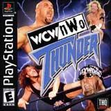 WCW / NWO Thunder