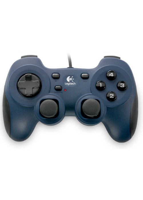 PS2 Action Controller by Logitech