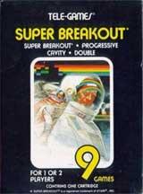 Super Breakout (Sears)