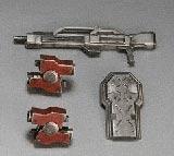 Armored Core Weapon Kit Unit 07