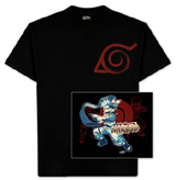 Naruto: Symbol T-Shirt (Small)
