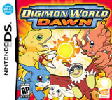 Digimon: World Dawn