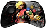 Xbox 360 Street Fighter IV FightPad - Ken