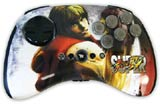 PS3 Super Street Fighter IV Wireless FightPad - Ken
