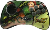 PS3 Street Fighter IV FightPad Round 2 - Cammy