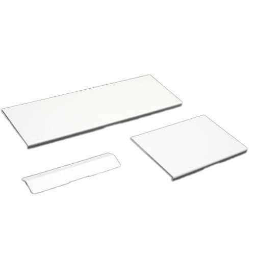 Wii Replacement Door Covers Set White