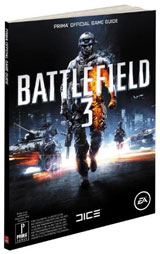 Battlefield 3 Strategy Guide