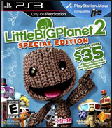 LittleBigPlanet 2 Special Edition