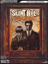 Silent Hill: Homecoming Signature Series Guide