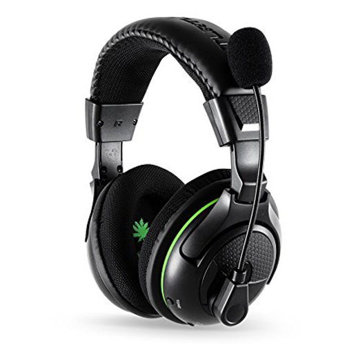 XBox 360 Turtle Beach Ear Force X32 Wireless Gaming Headset