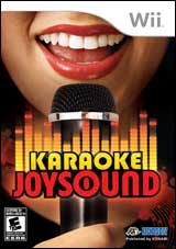 Karaoke Joysound Bundle