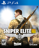 Sniper Elite III Collector's Edition