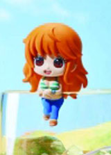 One Piece Ochatomo Mini Figures BMB