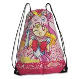 Sailor Moon Chibi Moon Cinch Drawstring Backpack