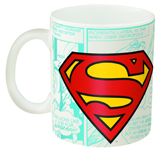 Superman 11.5oz Ceramic Mug