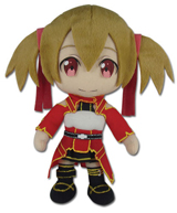 Sword Art Online Silica 9 Inch Plush