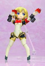 Persona 3 Aigis Parform Figure