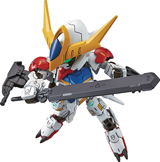 Gundam SD EX Standard 014 Barbatos Lupus Mini Fig