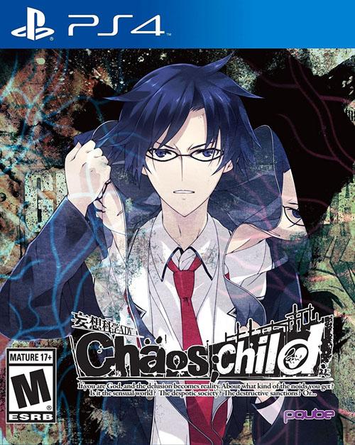 Chaos: Child