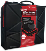 Nintendo Switch The Rook Padded Travel Pack