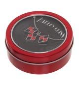 Batman Harley Quinn Necklace & Earring Gift Tin