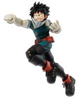 My Hero Academia Enter The Hero Midoriya 6.5 Inch Figure
