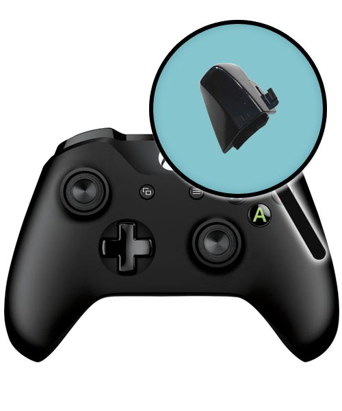 Xbox One Repairs: Controller Left Trigger Replacement Service