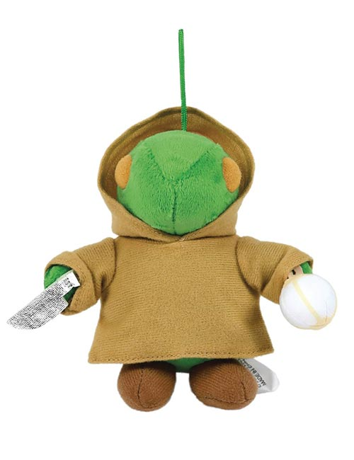 Final Fantasy Mascot Tonberry 5 Inch Plush