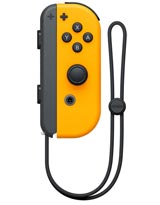 Nintendo Switch Right Neon Orange Joy-Con Controller