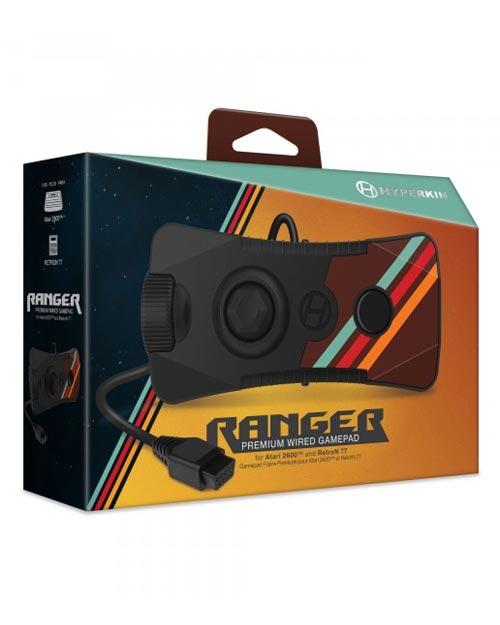 Atari 2600 Ranger Premium Wired Gamepad