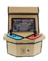 Nintendo Switch PixelQuest Arcade Kit Nyko