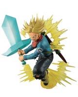 Dragon Ball Super Super Saiyan Future Trunks Ichiban Figure