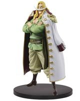 One Piece Grandline Men Wano Country V9 Whitebeard Figure