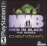 Men in Black Crashdown