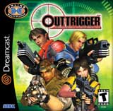 Outtrigger