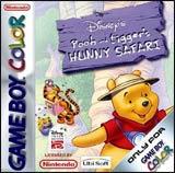 Winnie the Pooh and Tigger's Hunny Safari