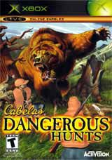Cabela's Dangerous Hunts: 2004 Season