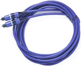 PS2 Fiber Optic Cable by Monster Cable