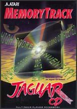Atari Jaguar CD Memory Track