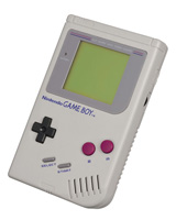 Nintendo Game Boy System