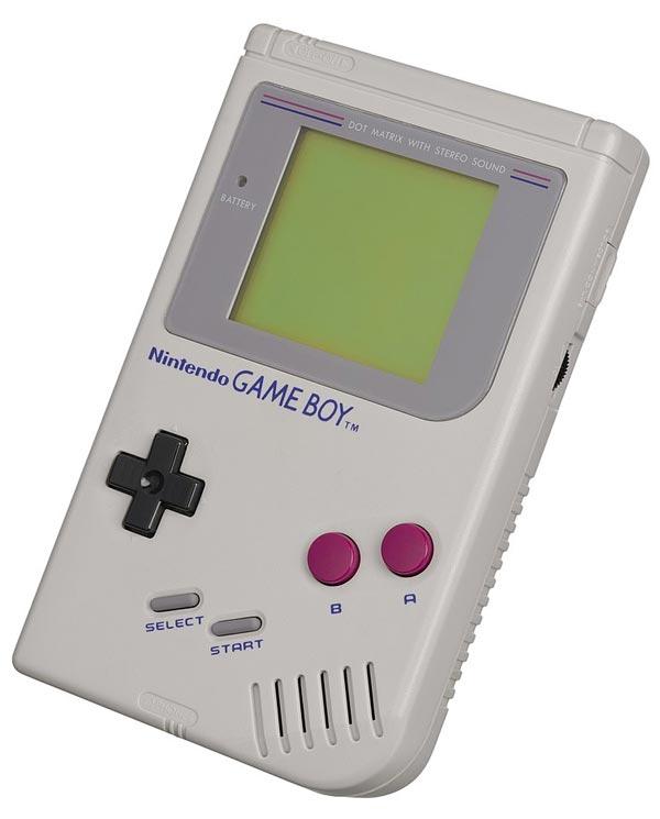Nintendo Game Boy System