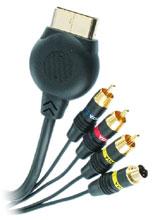 XBox AV / S-Video Cable