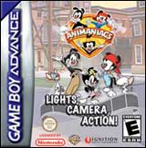 Animaniacs: Lights Camera Action